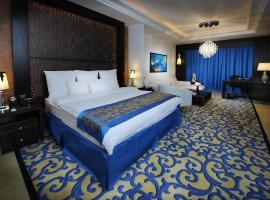 Hani Royal Hotel, Manama (Karbābād yakınında)