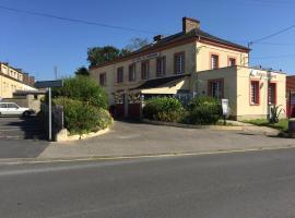 Auberge et Restaurant des Marais