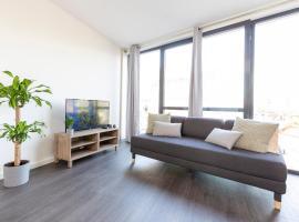 Luxurious Loft Delft City Unit D