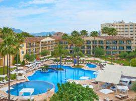 SENTIDO Mallorca Palace - Only Adults