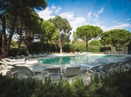 Roccamare Resort - Casa di Levante