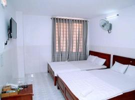 Thien Phu Motel