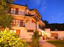 Hotel Villa Stella, Cascia