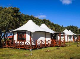 Lemu Lodge Vaihu
