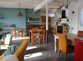Bed and Breakfast Het Oude Dorp