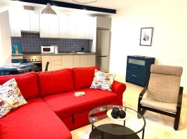 Apartmento Brego - In the heart of the Town