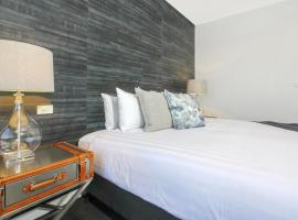 Accommodate Canberra - Parbery