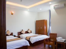 Hotel Nguyên Phước