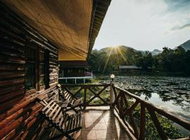 River Kwai Park & Resort