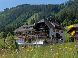 Hotel Nagglerhof am Weissensee