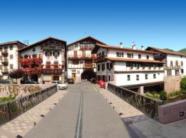 Los 10 mejores hoteles económicos de Valle del Baztán ...