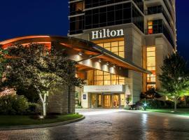 Hilton Branson Convention Center Hotel