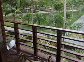 Hotel Canto dos Pássaros