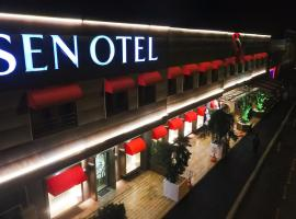 Sen Hotel Suites & Residence