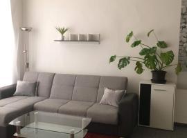 Apartmán-byt