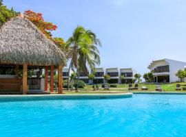 Maalaea Resort Punta Chame All Inclusive