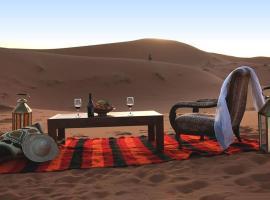 Maroc Sahara Luxury Camp & Tours