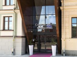 Comfort Hotel Norrköping