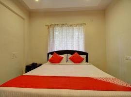 OYO 22276 Sujitha Service Apartments