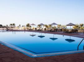 Sea View, Al Hamra, UAE