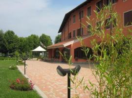 Hotel Erbaluce, Caluso (Foglizzo yakınında)