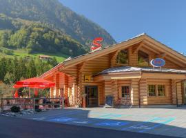 Loft-Inn, Mülenen  (Reichenbach yakınında)