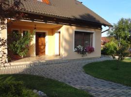Apartmány Richtrovi, Turnov (Všeň yakınında)