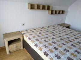 Panoramic Quiet & Independent Apartment in Sofia