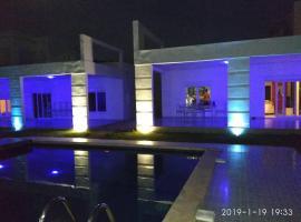 Villa Somone 1