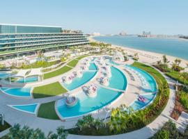 The 30 Best Hotels and Properties in Palm Jumeirah, Dubai, United