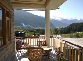 Bhoomi Home Stay & Hostel Manali