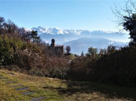 Rez de jardin - Calme et nature aux portes de Grenoble