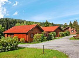 Holiday park KNAUS Viechtach Viechtach - DMG041005-FYA
