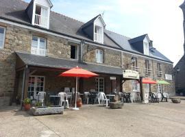 Hotel Du Tertre, Mont-Dol