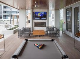 Luxurious appartement in the heart of Brickell Miami