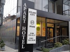 Apart Hotel at Atlant City