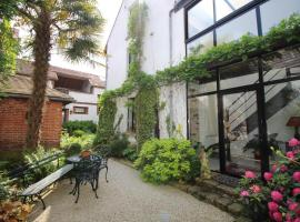 Jardin de Mathilde