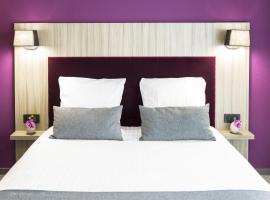 Néméa Appart Hotel Résidence So Cloud