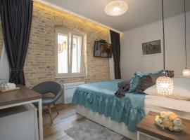 Aspalathos Residence