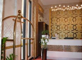 Hotel Crowner David