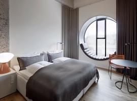 Hotel Ottilia