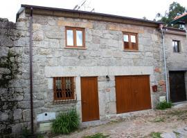 Casa de Sá - A Natureza no Gerês