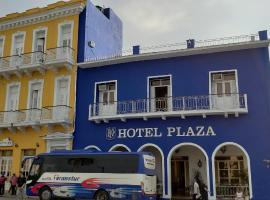 E Plaza