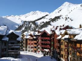 Arc 1950 Apartment - Ski in / Ski out