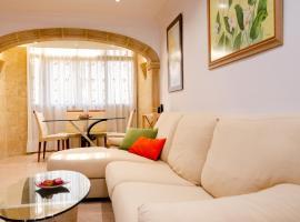 Casa Calas - Apartamento en Benidorm Centro