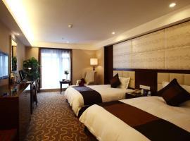 Nantong Jinling Nengda Hotel, Nantong
