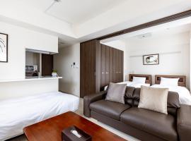 Bureau四天王寺酒店