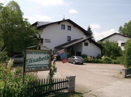 Pension Elisabeth, Sankt Kanzian (Kühnsdorf yakınında)