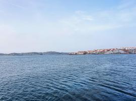 Holiday home SKÄRHAMN VI
