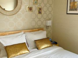 Hotel Mimosa, New York, NY - Booking com
